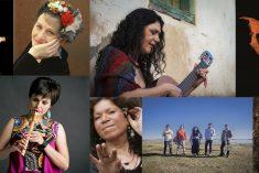 Festival Músicas del Mundo celebrará los 100 años de Violeta Parra en Puerto Montt