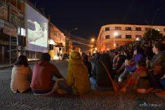 Nuevamente el cine chileno se toma la Plaza Pública de Ancud