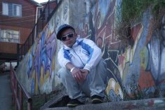 "Percy – Hip-hop: ""Estamos buscando un concepto más vendible"""